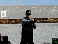 Front Sight Instructor