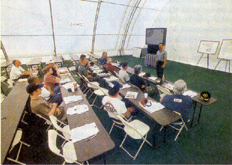 Front Sight classroom