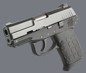 PF9 Pocket Pistol