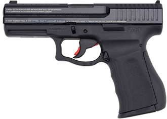 FMK 9C Gen 2 9mm Bill of Rights Compact Pistol