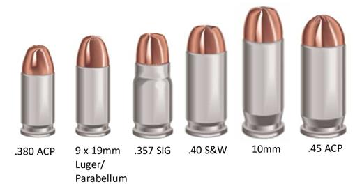 semi-autobulletcompare