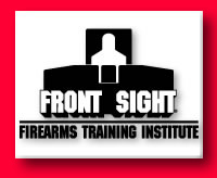Front Sight Logo